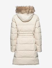 Lauren Ralph Lauren - Quilted Down Jacket - dunkåper - moda cream - 3