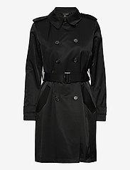 Lauren Ralph Lauren - Trench Coat - trenchcoats - black - 2