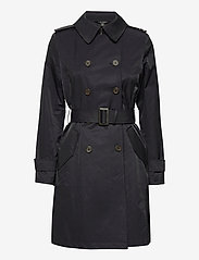 Lauren Ralph Lauren - Trench Coat - trenchs - dark navy - 2