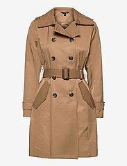Lauren Ralph Lauren - Trench Coat - trenchcoats - sand - 1