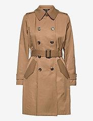 Lauren Ralph Lauren - Trench Coat - trenchcoats - sand - 2