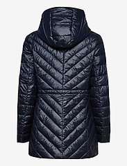 Lauren Ralph Lauren - Packable Down Anorak Coat - dynefrakke - navy - 2