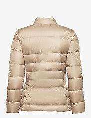Lauren Ralph Lauren - Down Moto Jacket - forede jakker - luxe chino - 2