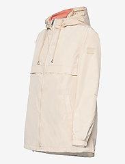 Lauren Ralph Lauren - 2-in-1 Anorak Coat - anorakker - beige - 2