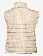 Lauren Ralph Lauren - 2-in-1 Vest and Coat - trenchcoats - taupe - 3