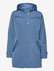 Lauren Ralph Lauren - Anorak Jacket - parkacoats - slate blue - 1