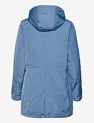 Lauren Ralph Lauren - Anorak Jacket - parkacoats - slate blue - 2