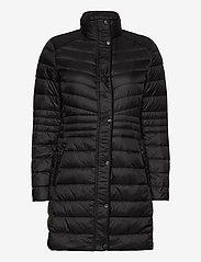 Lauren Ralph Lauren - Quilted Down Jacket - black - 2