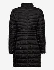 Lauren Ralph Lauren - Quilted Down Jacket - black - 3