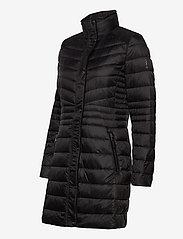 Lauren Ralph Lauren - Quilted Down Jacket - black - 4