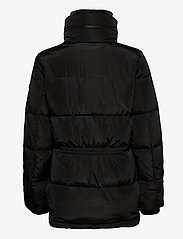 Lauren Ralph Lauren - Boxy Down Jacket - forede jakker - black - 4