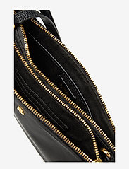 Lauren Ralph Lauren - Nylon Carter Crossbody - crossbody bags - black - 5