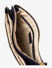 Lauren Ralph Lauren - Nylon Carter Crossbody - crossbody bags - navy - 4