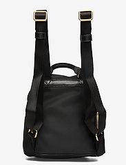 Lauren Ralph Lauren - Nylon Keely Small Backpack - rygsække - black - 1