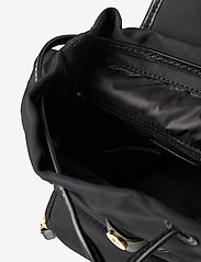 Lauren Ralph Lauren - Nylon Keely Small Backpack - rygsække - black - 4