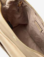 Lauren Ralph Lauren - Nylon Medium Parson Bag - skuldertasker - birch tan - 4