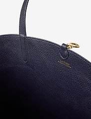 Lauren Ralph Lauren - Faux-Leather Reversible Tote - torby na zakupy - anchored ropes/la - 5