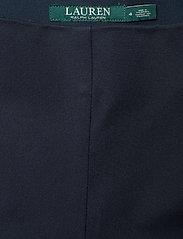 Lauren Ralph Lauren - Stretch Twill Skinny Pant - broeken med skinny fit - lauren navy - 2
