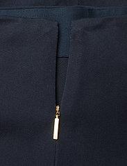 Lauren Ralph Lauren - Stretch Twill Skinny Pant - broeken med skinny fit - lauren navy - 3