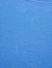 Lauren Ralph Lauren - Cotton Boatneck T-Shirt - t-shirts - captain blue - 3