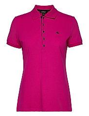 Piqué Polo Shirt - NOUVEAU BRIGHT PI
