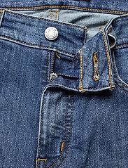Lauren Ralph Lauren - Premier Straight Jean - jeans droites - ocean blue wash d - 4