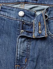 Lauren Ralph Lauren - Premier Straight Jean - straight jeans - ocean blue wash d - 4