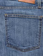 Lauren Ralph Lauren - Premier Straight Jean - jeans droites - ocean blue wash d - 5
