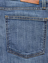 Lauren Ralph Lauren - Premier Straight Jean - straight jeans - ocean blue wash d - 5