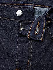 Lauren Ralph Lauren - Premier Straight Jean - flared jeans - dark rinse wash d - 2