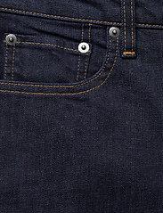 Lauren Ralph Lauren - Premier Straight Jean - flared jeans - dark rinse wash d - 3