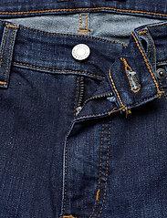 Lauren Ralph Lauren - Premier Straight Jean - straight jeans - deep royal wash d - 2