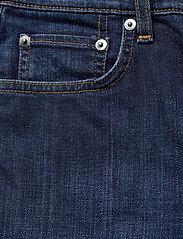 Lauren Ralph Lauren - Premier Straight Jean - straight jeans - deep royal wash d - 3
