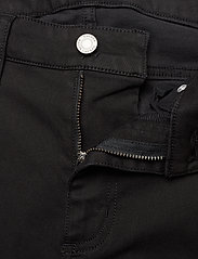 Lauren Ralph Lauren - PCDYE WASHED SATEEN-PANT - broeken med skinny fit - polo black - 2