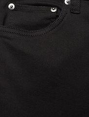 Lauren Ralph Lauren - PCDYE WASHED SATEEN-PANT - broeken med skinny fit - polo black - 3