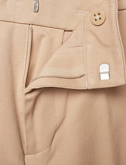 Lauren Ralph Lauren - Cotton Twill Skinny Pant - suorat housut - birch tan - 3
