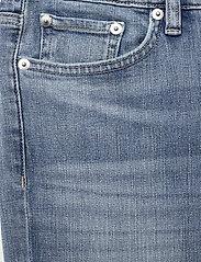 Lauren Ralph Lauren - Premier Straight Ankle Jean - proste dżinsy - light indigo wash - 2