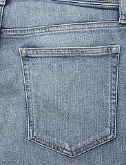 Lauren Ralph Lauren - Premier Straight Ankle Jean - proste dżinsy - light indigo wash - 4