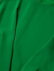 Lauren Ralph Lauren - Crepe Wide-Leg Jumpsuit - kombinezony - hedge green - 2