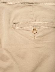 Lauren Ralph Lauren - Slim Fit Stretch Chino Pant - chinos - birch tan - 5