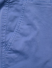 Lauren Ralph Lauren - Slim Fit Stretch Chino Pant - chinos - cabana blue - 4