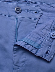 Lauren Ralph Lauren - Slim Fit Stretch Chino Pant - chinos - cabana blue - 2