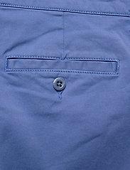 Lauren Ralph Lauren - Slim Fit Stretch Chino Pant - chinos - cabana blue - 5