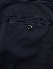 Lauren Ralph Lauren - Slim Fit Stretch Chino Pant - chinos - lauren navy - 4