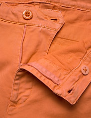 Lauren Ralph Lauren - Slim Fit Stretch Chino Pant - chinos - shell coral - 4