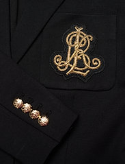 Lauren Ralph Lauren - Ponte Blazer - casual blazere - polo black - 3