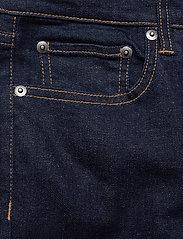 Lauren Ralph Lauren - High-Rise Skinny Ankle Jean - skinny jeans - rinse wash - 3