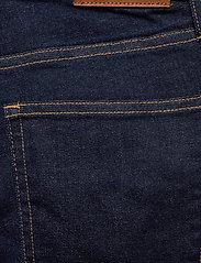 Lauren Ralph Lauren - High-Rise Skinny Ankle Jean - skinny jeans - rinse wash - 5
