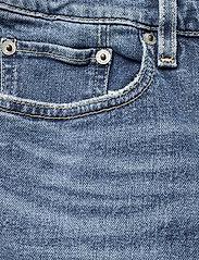 Lauren Ralph Lauren - High-Rise Straight Ankle Jean - straight jeans - legacy wash - 2