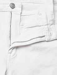 Lauren Ralph Lauren - High-Rise Straight Ankle Jean - straight jeans - white wsh - 4
